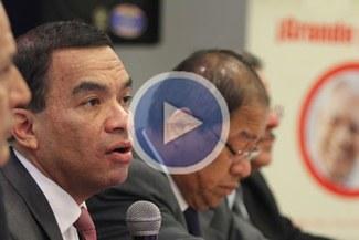"""Presidente de Universitario: Creemos en la capacidad de """"Chemo"""" del Solar"""