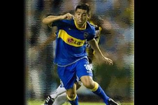 Boca Juniors ganó 1-0 al Colón de Santa Fe