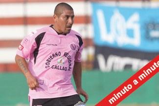 Minuto a Minuto: Sport Boys 0-5 Juan Aurich