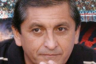 San Lorenzo se quedó sin Técnico, renunció Ramón Díaz