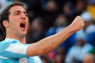 Argentina jugará con Albania último amistoso antes de la la Copa América