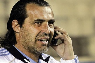 Sergio Batista: Argentina necesita ganar un Mundial