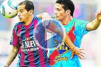 San Lorenzó empató 1-1 con Arsenal de Sarandí
