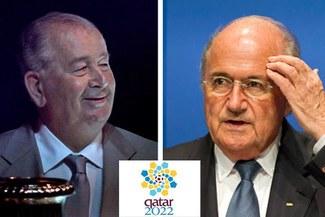 """Grondona tildó a ingleses de """"piratas"""" y quiere elecciones en FIFA"""