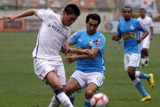 EN VIVO: Cristal le gana 1-0 a San Martín por el Torneo Intermedio