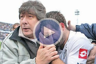 Quilmes descendió de la Primera División de Argentina