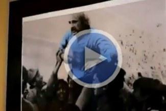 Ojo River: Hinchas de Belgrano motivan a sus jugadores con video