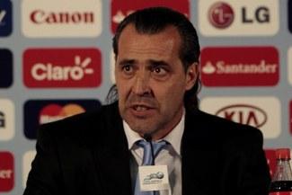 ¿La hora del Adios?: AFA ya habría tomado la decidión de destituir a Sergio Batista de la selección