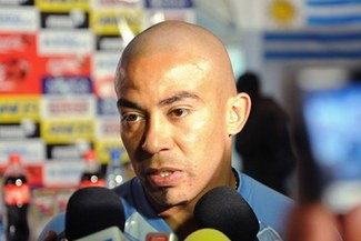 Arévalo Ríos es pretendido por River Plate de Argentina