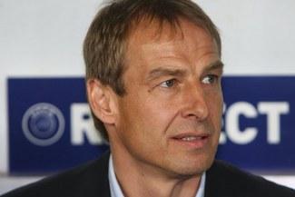 Jürgen Klinsmann es el nuevo técnico de la selección de Estados Unidos