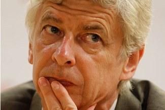 Arsene Wenger: No puedo garantizar que Fábregas siga en el Arsenal