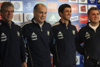 Alejandro Sabella: Ser DT de Argentina es uno de los cargos más difíciles del mundo