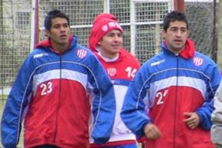Ronald Quinteros: Espero jugar y anotar para dedicarle el gol a mi querido viejo