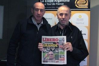 Ciclismo: El Tour de France se desarrollará por primera vez en Perú