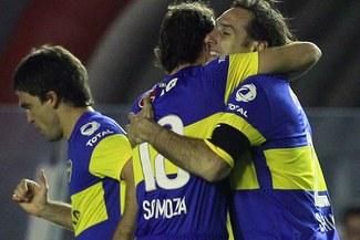 Los dejó con la boca abierta: Boca Juniors derrotó 1-0 a Independiente