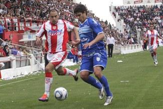 Cayó ante el líder: Atlético Rafaela venció 1-0 a Unión de Santa Fe
