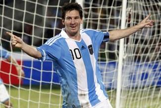 """Sueña con ser """"Leproso"""": Lionel Messi quiere jugar en Newell's"""