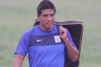 Amilton Prado: No tengo amigos en el fútbol, sólo compañeros