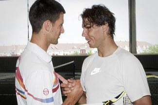 Una final soñada: Djokovic y Nadal disputarán el título del US Open