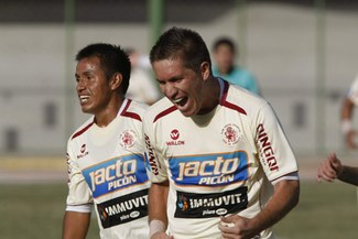 Sigue acechando: León de Huánuco venció 1-0 al Unión Comercio
