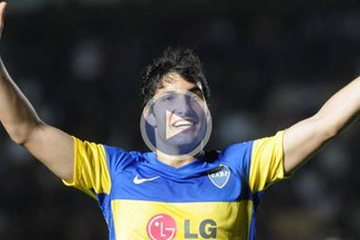 Quiere dar la vuelta: Boca Juniors venció 2-0 a Colón