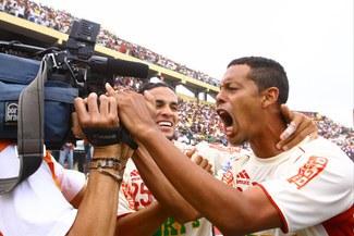 Carlos Zegarra: Le ganaremos a Alianza así jueguen con suplentes o titulares