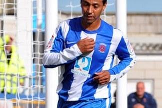 Con presencia de 'Ñol': Hartlepool perdió 1-0 con el Yeovil Town