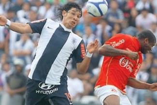 Alianza Lima recupera a su 'Búfalo': Roberto Ovelar no se quiere perder la final con Aurich