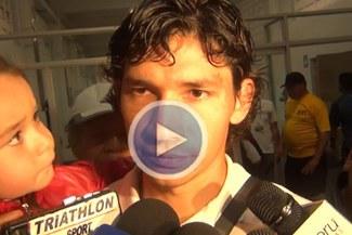 Roberto Ovelar: Me siento orgulloso por el trabajo de mis compañeros