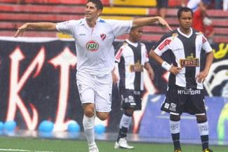 Negocia su llegada: Sergio Almirón anhela vestir la camiseta de Alianza Lima
