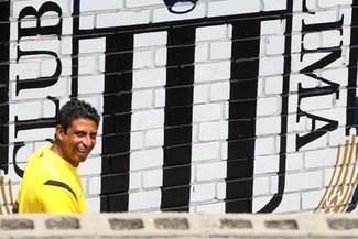 Alianza Lima ya tiene el once para la Copa Libertadores