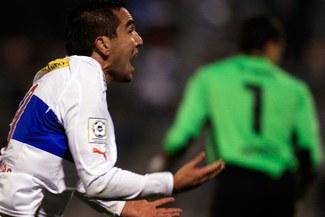 Fernando Meneses: Estoy preparado para no jugar
