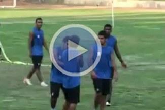 Mira el curioso ´castigo´ de los jugadores de Alianza Lima