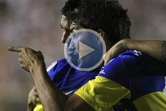 Boca Juniors venció 2-0 a River Plate por el Torneo de Verano
