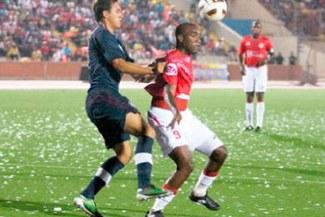 Luis Tejada se lesionó y podría perderse el debut de Juan Aurich en la Copa Libertadores