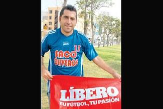 """Cristián Muñoz: Ruidíaz tiene la pasta para ser ídolo en la """"U"""" de Chile"""