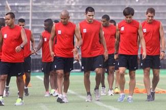 EN VIVO: Alianza Lima empata 1-1 con César Vallejo en el Mansiche