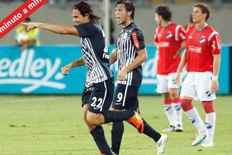 Minuto a Minuto: Alianza Lima 1-0 Nacional de Uruguay
