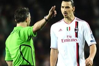 Zlatan Ibrahimovic: Ahora entiendo las críticas de Mourinho cuando va al Camp Nou