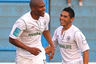 Luis Perea: No pude salir campeón con León, pero espero conseguirlo con San Martín