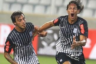 """""""Tanques"""" en Matute: Alianza Lima jugará ante Cienciano con Charquero y """"Zlatan"""""""