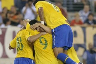 Mano Menezes convocó a 17 jugadores menores de 23 años para amistosos