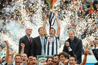 Los números del Calcio: Liga Italiana llegó a su fin