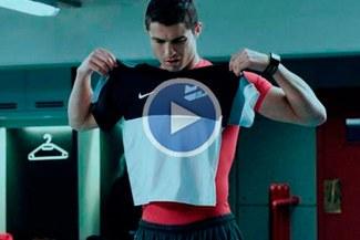 Cristiano Ronaldo, Piqué y Neymar se lucen en nueva publicidad de Nike