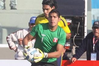 Raúl Fernández: Tenemos jugadores importantes para ganarle a Colombia