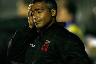 Romario: Ronaldinho no tiene ninguna condición para jugar en la selección brasileña