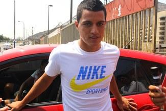 Carlos Olascuaga: Aún no es momento para buscar culpables