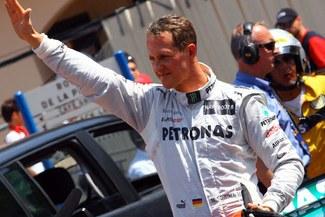 Schumacher fue el más rápido, pero Mark Webber tiene la ´pole´ en el Gran Premio de Mónaco