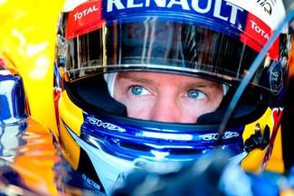 Veloz: Sebastián Vettel fue el mejor en el último ensayo libre para el GP de Canadá