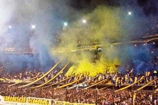 Estadio de Boca podría ser suspendido y no lo utilizarían en una eventual final de la Libertadores
